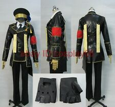 Vocaloid LEN Arrest Rose Cosplay Costume Any Size