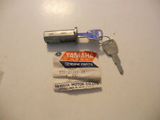NOS Yamaha Steering Lock RD125 RD200 AS2C CS5 YJ2 122-23480-01