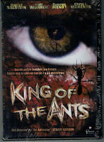 King of the Ants (DVD Nuevo)