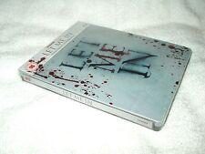 Blu Ray Movie Steelbook Let Me In