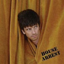 EUROS CHILDS - HOUSE ARREST   CD NEW+