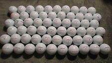 (60) AAAA+ 2014 Titleist Pro V 1 Tour Quality Used Golf Balls 5 Dozen & BONUS