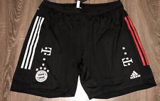 FC Bayern München Adidas Trainingsshorts Gr XL Matchworn
