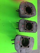 Kawasaki H2 750   Cylinder Barrel  Set 1st  Over 71.4 mm Triplestuff