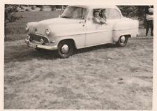 Foto Opel Auto Oldtimer