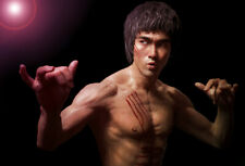 Bruce Lee - Artwork - 8 1/2 X 11