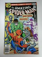 Amazing Spider-man #158,  FN/VF 7.0, Dr. Octopus