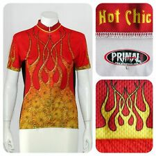 PRIMAL WEAR Hot Chic cycling jersey L