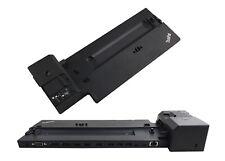 Lenovo ThinkPad Ultra Docking Station 40AJ, 01HY744 ohne Schlüssel ohne Netzteil