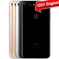 100% Original OEM Apple iPhone 7 Plus Back Cover Mid Frame Housing Battery Door