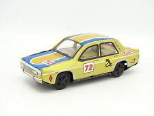 Paya 1/32 - Renault 12 Rally N.72