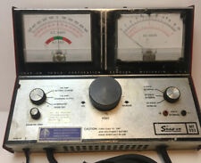Vintage Snap On Tools Mt552 Diagnostic Automotive Equipment Rare