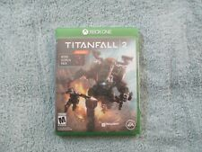 Titanfall 2 (Xbox One, 2016) Brand New Factory Sealed