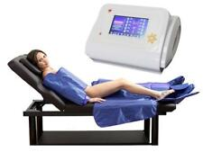 2 in 1 Infrar + Pressotherapy 20 PCS Air bages Lymphatic Drainage Touch Screen