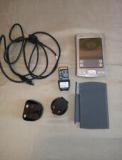 Palm Tungsten E2 Handheld gebraucht mit Zubehör funktionsfähig