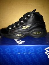 Reebok Question Mid Size 5.5