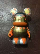 "Disney Vinylmation Park - 3"" Inch - Series 10 Paris Disneyland Orbitron"