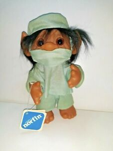 Norfin Dr. Olav Troll 1977