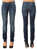 Wrangler Damen Jeanshose Corynn Reveries Blau W24 - W28