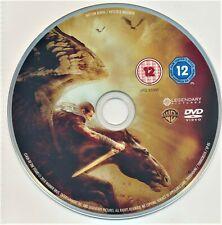 Clash of the Titans DVD