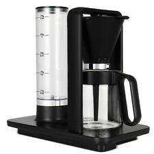 Wilfa Coffee Maker Automatic  / Svart Presisjon Model WSP-1B - NEW