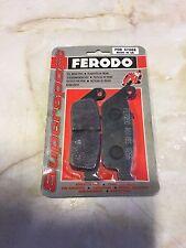 FERODO FDB570SS BREMSBELÄGE HONDA GL1500 PC800 ST1100 CBR1000F CB400 [5-39-5]