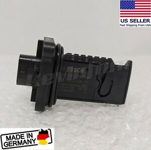 *Genuine BOSCH®* 0280218266 Mass Air Flow Sensor for Mini & BMW M3 M4 M5 M6 i8