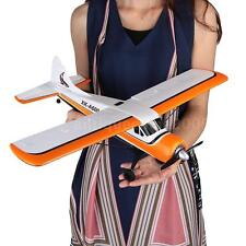 Original XK DHC-2 A600 5CH 2.4Ghz Brushless Motor 3D6G RC Airplane Latest