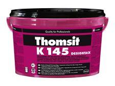Thomsit K 145 Design Tack 10kg Bodenkleber Bodenfixierung