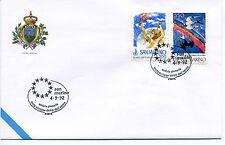 1992-09-04 San Marino seduta plenaria corte europea diritti ANNULLO SPECIALE