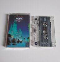 YES CLASSIC YES LONG PLAY CASSETTE TAPE ATLANTIC GERMANY 1981