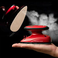 Portable Quick Heat Heating Mini Steamer Steam Iron,Travel Steamer,Low voltage