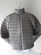 Marmot WOTON 700 Fill Lightweight Goose Down Jacket 96780 Men's Steel, Small