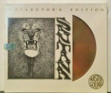 Santana - Santana  Columbia MasterSound CD (24kt Gold Disc, Remastered)