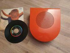 Mangiadischi Grundig Phono Boy Design Mario Bellini Vintage Anni '60 Radio ARANC