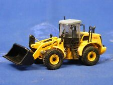 RSM 6493 New Holland W190B Front-End Loader 1/87 HO Scale MIB