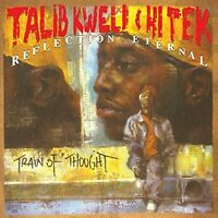 Talib Kweli - Reflection Eternal [New Vinyl] Explicit