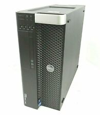 Dell Precision T5600 | 2 x Intel Xeon Hex E5-2630 @2.30GHz 8GB  No HDD
