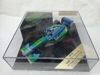ONYX 1/24 BENETTON FORD B194 - MICHAEL SCHUMACHER 1994 DIECAST F1 CAR - REF 5018