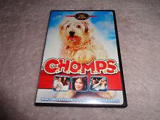 C.H.O.M.P.S. DVD Wesley Eure & Valerie Bertinelli RARE & OOP!!!