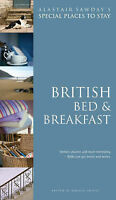 unkown BRITISH BED AND BREAKFAST (ALASTAIR SAWDAY'S SPECIAL PLACES TO STAY) Very