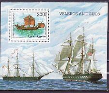 Sahara 1998 - MNH - Schepen/Ships/Schiffe