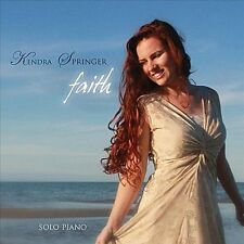 Faith by Springer, Kendra