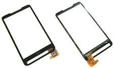 Kit VETRO + TOUCH SCREEN per HTC T8585 HD2 LEO A INCASTRO PLUG VETRINO NUOVO