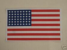 Drapeau USA de veste PARA OVERLORD Normandy 1944
