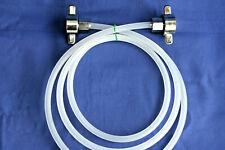 Co2-Schlauch, Kohlensäure-Leitung - neu -, 4 mm, Zapfanlage, Hobbybrauer