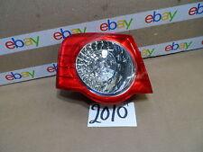 06 07 08 Volkswagen Passat LED DRIVER Side Tail Light Used Rear Lamp #2010-T