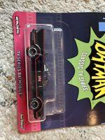 Hot Wheels Premium Batman Classic TV Series Batmobile (Real Riders)
