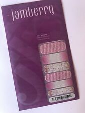 Jamberry Full Sheet Happy Birthday