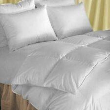 Bed In A Bag Heavy Fill Down Alternative Duvet Insert Comforter Queen Size 65 oz